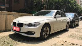 南京宝马3系婚车租赁