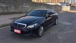 南京奔驰E级婚车租赁