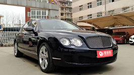 南京宾利飞驰婚车租赁