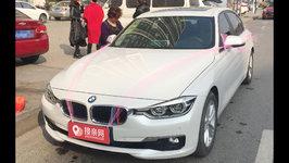 南昌宝马3系婚车租赁