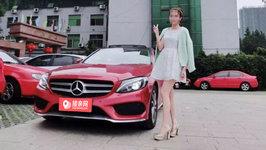 温州奔驰C级婚车租赁