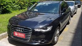 上海奥迪A6L婚车租赁