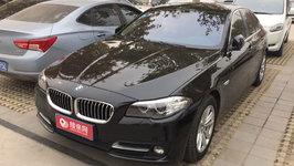 郑州宝马5系婚车租赁