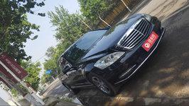 郑州奔驰S级婚车租赁