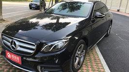 珠海奔驰E级婚车租赁
