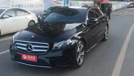 昆明奔驰E级婚车租赁