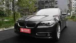广安宝马5系婚车租赁
