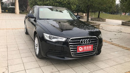 咸宁奥迪A6L婚车租赁