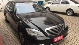 苏州奔驰S级婚车租赁