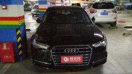 重庆奥迪A6L婚车租赁