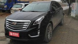 黄石凯迪拉克XT5婚车租赁