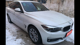漯河宝马3系GT婚车租赁