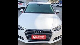黄山奥迪A4L婚车租赁