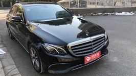 杭州奔驰E级婚车租赁