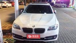 南昌宝马5系婚车租赁