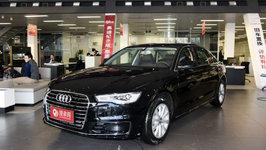 黄石奥迪A6L婚车租赁