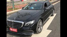苏州奔驰E级婚车租赁
