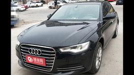 邯郸奥迪A6L婚车租赁