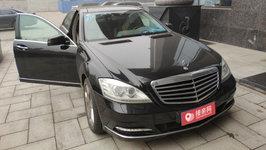 晋城奔驰S级婚车租赁