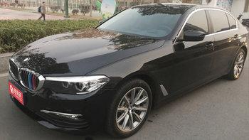 镇江宝马5系婚车价格多少钱 镇江宝马5系婚车租赁详情