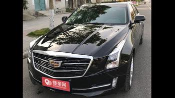 绵阳凯迪拉克ATS-L婚车好不好 绵阳凯迪拉克ATS-L婚车价格贵不贵