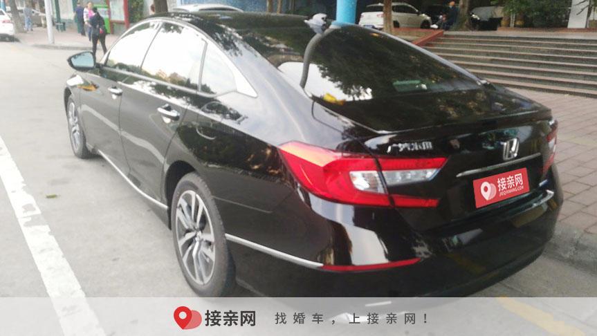 广州本田雅阁婚车租赁价格多少钱的具体信息,该信息发布于2018年12月
