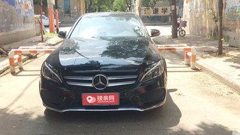 最新邯郸奔驰C级婚车价格曝光 邯郸奔驰C级婚车租赁详情