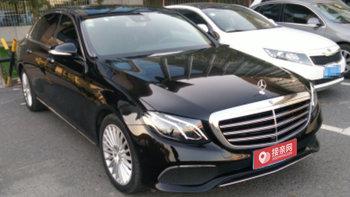 最新的乌鲁木齐奔驰E级婚车租赁价格出炉