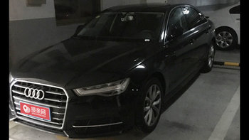 上海奥迪A6L婚车租赁多少钱?上海奥迪A6L婚车价格介绍