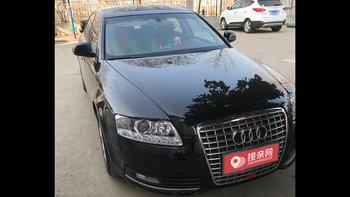 枣庄奥迪A6L做婚车是什么行情?价格细节公布