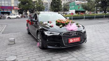 最新荆州奥迪A6L婚车价格曝光 荆州奥迪A6L婚车租赁详情