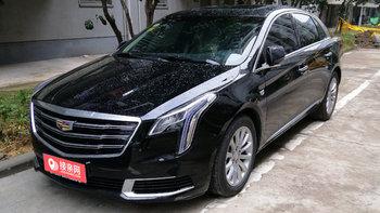 最新宁波凯迪拉克XTS婚车租赁价格表