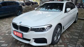 南京租一辆宝马5系做婚车仅需500元