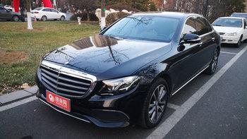 淄博奔驰E级婚车租赁价格怎么算?