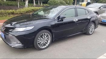 南京丰田凯美瑞婚庆用车价格出来了,看完能省不少钱