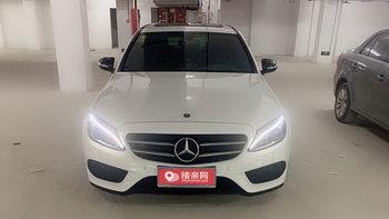 最新滁州奔驰C级婚车租赁价格表