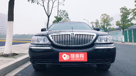 杭州林肯城市婚车租赁