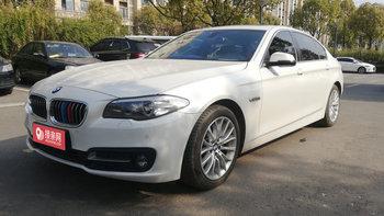 最新的苏州宝马5系婚车租赁价格出炉