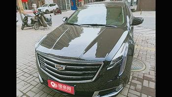 滁州凯迪拉克XTS婚庆用车价格出来了,看完能省不少钱