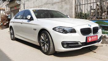 5系婚车多少钱 张先生的宝马在徐州跑婚车每次350元