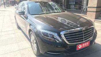 杭州婚车价目表:租一辆奔驰S级要多少钱