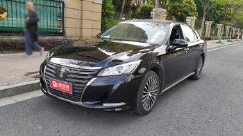 最新的南京丰田皇冠婚车租赁价格出炉