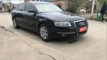 连云港租一辆奥迪A6L婚车贵不贵?大概是多少钱?