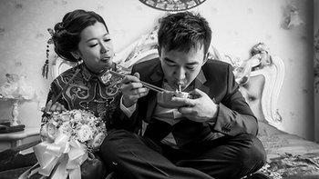 合肥婚礼跟拍哪家好 合肥婚礼跟拍工作室拍排行榜