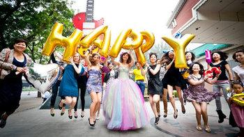 宣城婚礼跟拍哪家好 宣城婚礼跟拍工作室拍排行榜