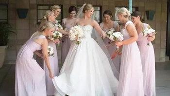 宝鸡婚礼跟拍哪家好 宝鸡婚礼跟拍工作室拍排行榜