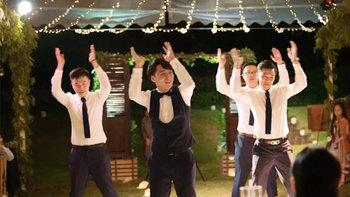 南京婚礼跟拍哪家好 南京婚礼跟拍工作室拍排行榜