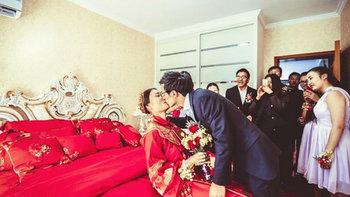 扬州婚礼跟拍哪家好 扬州婚礼跟拍工作室拍排行榜