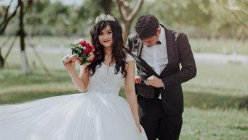 漳州婚礼跟妆多少钱  漳州婚礼跟妆前工作室哪家好