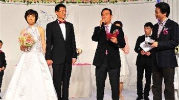 珠海婚礼司仪排行榜 珠海婚礼司仪主持人哪个好
